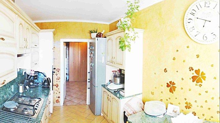 Prodej bytu OV 5+1 ul.Uzbecká, Brno- Bohunice