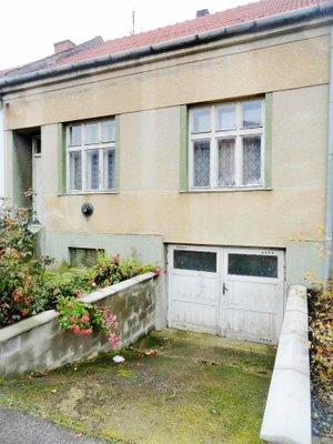Prodej RD ul.Jemelkova, Brno-Starý Lískovec