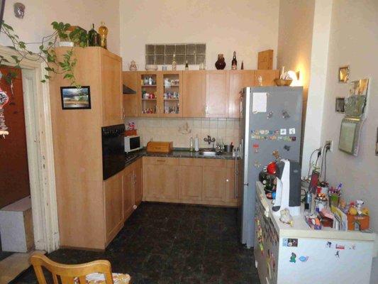 Prodej bytu DB 2+1 ul. Masná, Brno-Trnitá