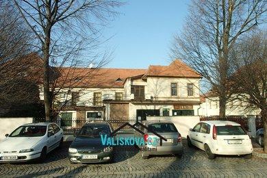 Prodej hudebního klubu, Ev.č.: 00842
