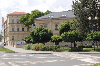 Kanceláře v centru Kroměříž, 224 m2, Ev.č.: 00899
