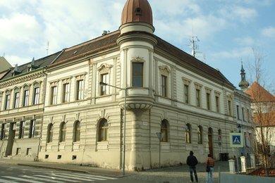 Pronájem bytu  2+kk v Kroměříži, Ev.č.: 01088