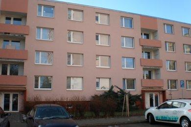 Byt 1+1 Denkova, Ev.č.: 01197