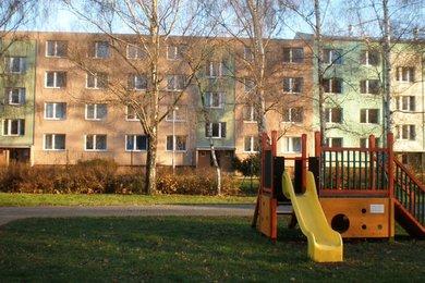 Pronájem bytu 1+1 Obvodová  s lodžií, Ev.č.: 01207