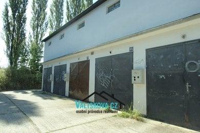 Pronájem garáže, Ev.č.: 01253