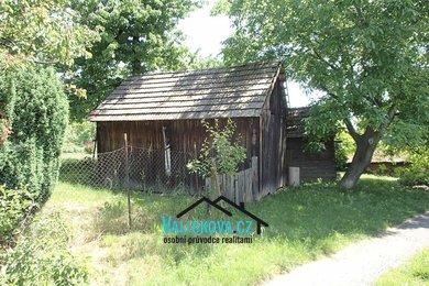 Prodej, Pozemky pro bydlení, 1386m², Ev.č.: 00336