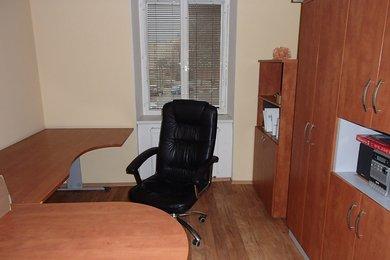 Kanceláře v centru Kroměříže, Ev.č.: 00427