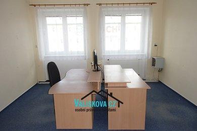 Pronájem, Kanceláře, 20m² - Kroměříž, Ev.č.: 00575