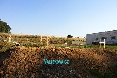 Prodej, Pozemky pro bydlení, 803m² -, Ev.č.: 00606