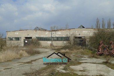 Prodej, Zemědělské objekty, 2500m2, Ev.č.: 00625