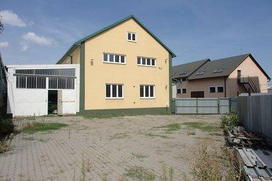 Prodej, Výroba, 3390m² - Kroměříž, Ev.č.: 00627