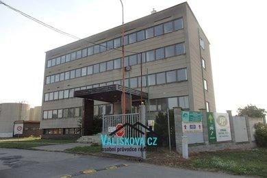 Prodej administrativní budovy v Kroměříži, 519 m², Ev.č.: 00671