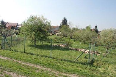 Prodej zahrady v Bezměrově, 1000 m², Ev.č.: 00767