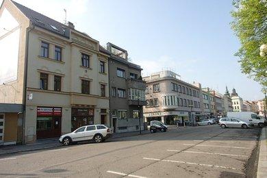 Pronájem kanceláří v centru Kroměříže, Ev.č.: 00773