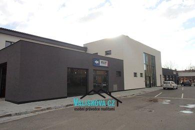 Pronájem kanceláří v Kroměříži, 20 m2, Ev.č.: 00775
