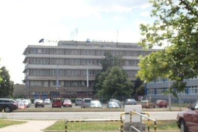 Skladovací a výrobní objekt 7.000 m², Ev.č.: 00798