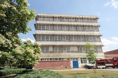 Skladový a výrobní prostor 400 m², Ev.č.: 00799