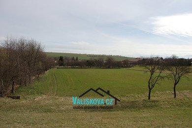 Prodej pozemků pro bydlení v Lubné, Ev.č.: 00844