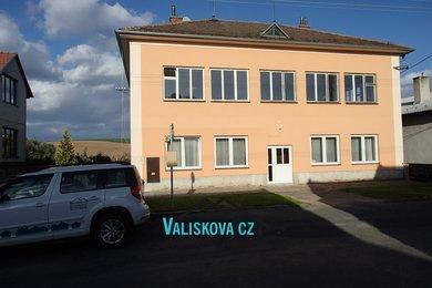 Prodej hospody v obci  Lubná, Ev.č.: 00846