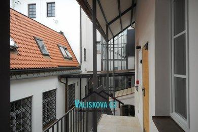 Pronájem, Atypické byty, 30m² - Kroměříž, Ev.č.: 00849