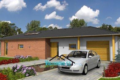 Prodej pozemku pro bydlení Residence u Mlýna Věžky, Ev.č.: 00854