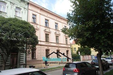 Kanceláře centrum 125 m2, Ev.č.: 00855