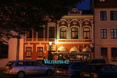 Prodej Hotel centrum města, Ev.č.: 00893