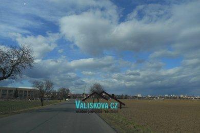 Prodej pozemku 11837  m² v obci Vážany u Kroměříže, Ev.č.: 00921