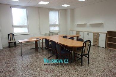 Pronájem kanceláře v Kroměříži, Ev.č.: 00922