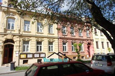 Pronájem kanceláří, 110 m² - Kroměříž, Ev.č.: 00929