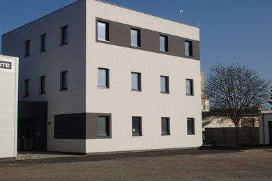 Pronájem novostavby kanceláří 141 m2, Ev.č.: 00962