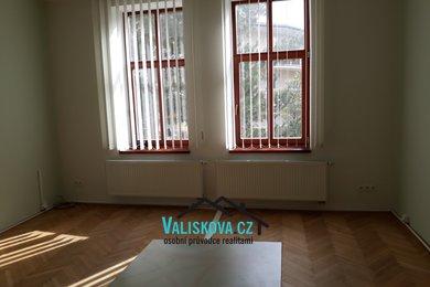 Pronájem bytu 3+1 v Kroměříži, 90 m2, Ev.č.: 00967