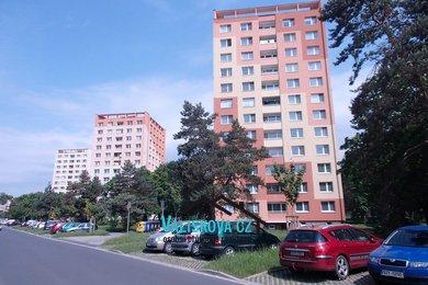 Pronájem Byt 3+1, 74 m², Ev.č.: 00968