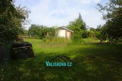Zahrada s chatkou Vážany, Ev.č.: 00976