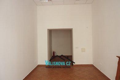 Pronájem, Obchodní prostory, 22,08m² - Kroměříž, Ev.č.: 00979