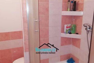 Prodej bytu 1+kk, 28 m2, Ev.č.: 01001