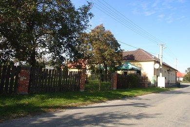 Prodej pohostinství s bydlením, Ev.č.: 01014