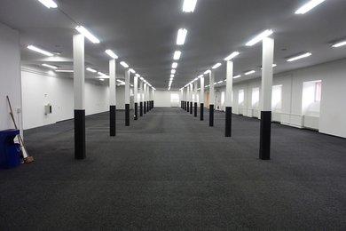 Pronájem obchodních prostor, 709m² - Kroměříž, Ev.č.: 01016