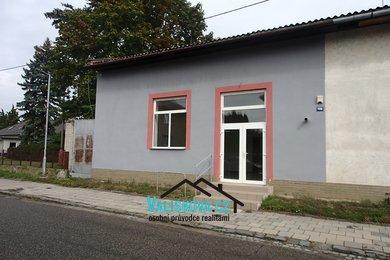 Pronájem obchodního prostoru, 120m² - Chropyně, Ev.č.: 01017