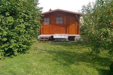 Prodej zahrady ve Vážanech, Ev.č.: 01024