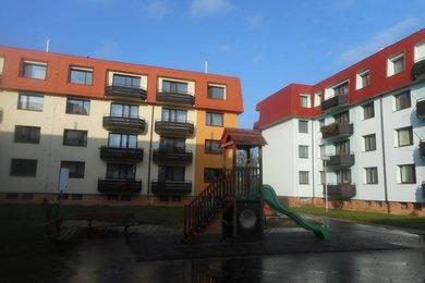 Prodej bytu 3+1 v ulici Zborovská, Ev.č.: 01037