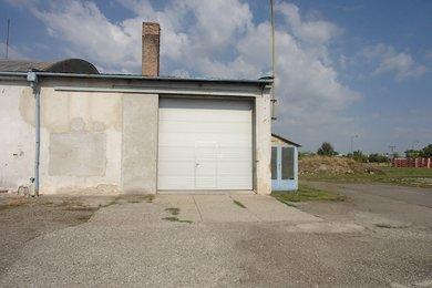 Pronájem výrobních, skladovacích  prostor, 164 m², Ev.č.: 01044