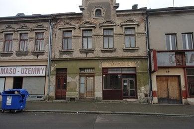 Prodej činžovního domu Kojetín, Ev.č.: 01054
