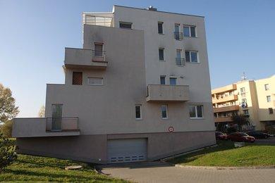 Byt 3+kk Nitranská, Ev.č.: 01057