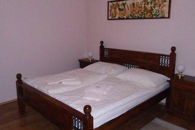 Pronájem bytu 1+kk, 25 m² v centru Kroměříže, Ev.č.: 01062
