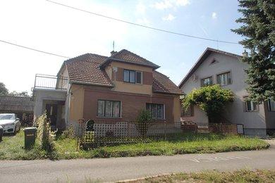 Prodej rodinného domu  4+1  Lubná, Ev.č.: 01073