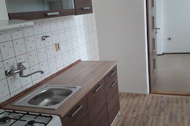 Pronájem bytu 2+1 v centru Kroměříže, 80 m², Ev.č.: 01075