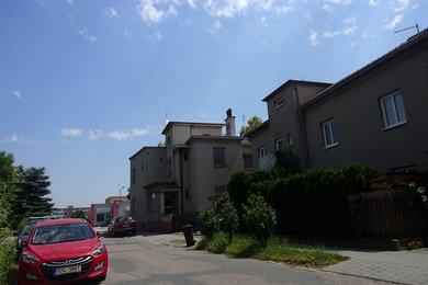Pronájem, byty 1+1 Sládkova 50m2, Kroměříž, Ev.č.: 01117