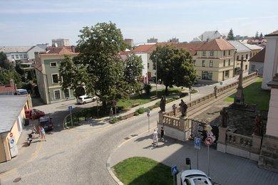 Byt 3+kk centrum Kroměříže, Ev.č.: 01165
