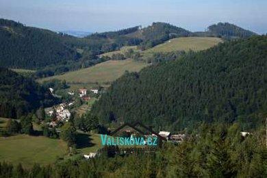 Prodej, Pozemek pro rekreaci, 388m² - Rajnochovice, Ev.č.: 01170